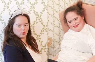 Um dia de beleza para meninas muito especiais: Dia Mundial da Síndrome de Down
