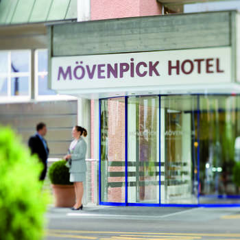 Foto: Mövenpick Hotel Zürich-Regensdorf