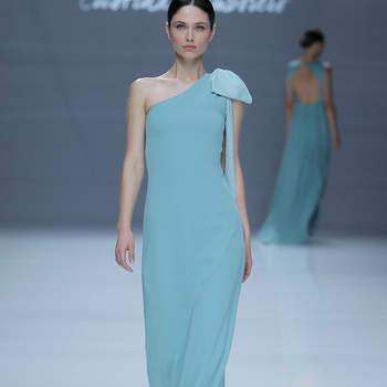 Photo : Cristina Tamborero. Credits_ Barcelona Bridal Fashion Week(2)