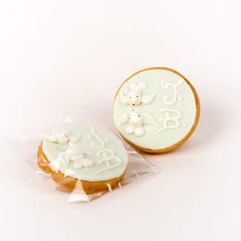 Biscuit colombini -  The Wedding Shop !