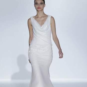Foto Barcelona Bridal Fashion Week / Ugo Cámara