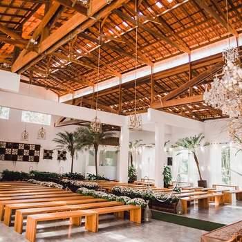 Local: Recanto dos Sonhos Chácara e Eventos | Foto: Encanto Fotográfico