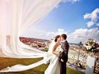 ТОП10 лучших свадебных организаторов в Санкт-Петербурге