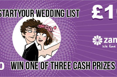 And the winners of the £100 cash prize are...