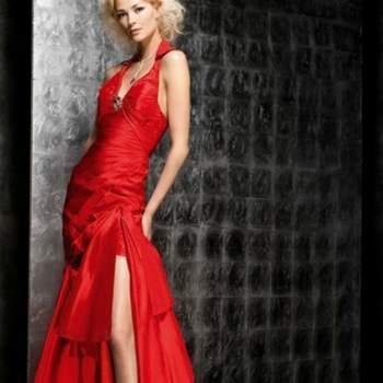 Modello Passion Collezione Marilyn FB Couture By Fabio Gritti