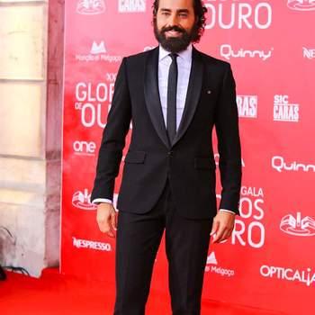Ricardo Pereira vestido por Miguel Vieira | Créditos: Nuno Pinto Fernandes © GLOBAL IMAGENS
