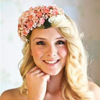 Pease Blossom - Foto: Mariages chics