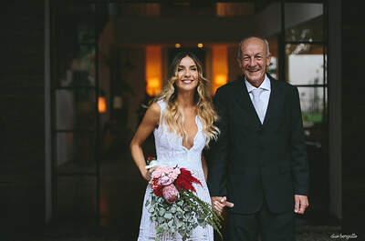 Coreografias para casamento com o seu pai: aposte nessa ideia e ARRASE na pista de dança!