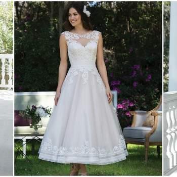 Sincerity Bridal 2017: a glimpse at your dream dress