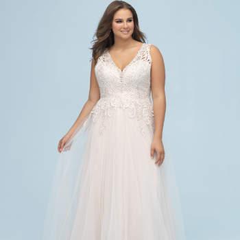 W440F, Allure Bridals
