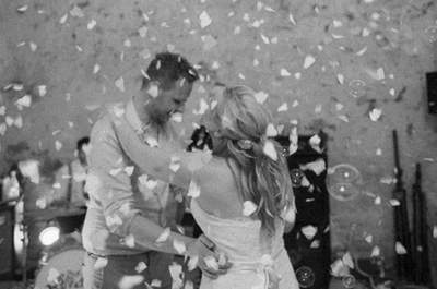 Der Eröffnungstanz bzw. Brauttanz an Ihrer Hochzeit - Tipps vom Hochzeitsplaner your perfect day