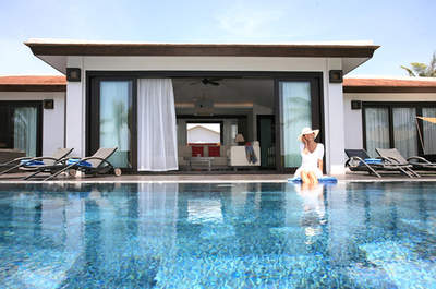 Fusion Maria Resort - Tempting Places