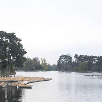 Photo : Le Pavillon Royal