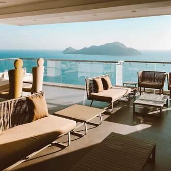 Foto: DoubleTree by Hilton Mazatlán