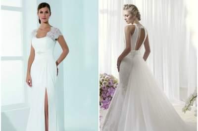 Les boutiques de robes de mariée incontournables à Paris