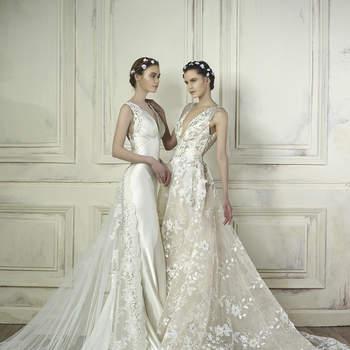 Style 5183. Credits: Gemy Maalouf