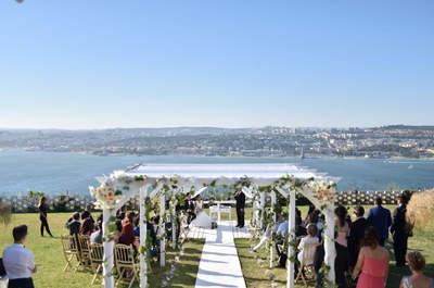 Mini-Guia para casar em Beja: Tranquilidade e tradição no seu casamento