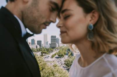 ¿Una boda íntima en un espacio exclusivo? ¡Ahora es posible en la suite presidencial del Hotel Hesperia Madrid!