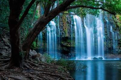 Costa Rica, el destino idílico para tener una luna de miel perfecta