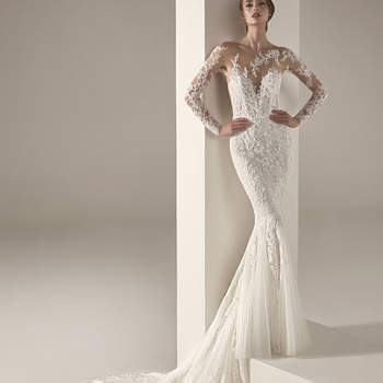 Yelin, Pronovias Privee 2020