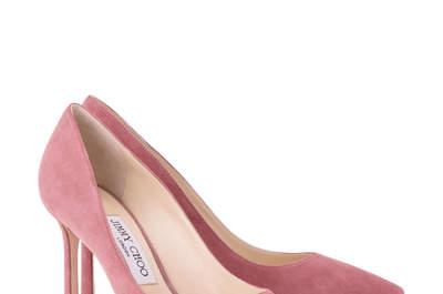 Odkryj kolorowe buty ślubne!