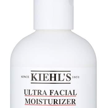 Hidratación facial para todo tipos de pieles de Kiehl's