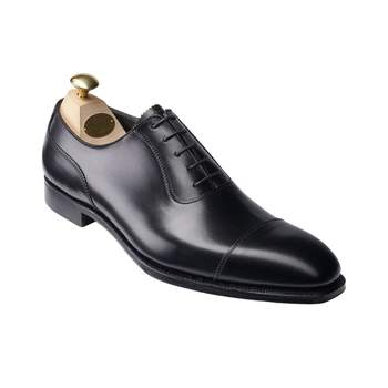 Egerton. Credits: Crockett and Jones