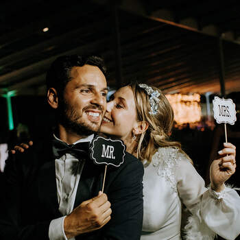 O casamento de  Sofia Arruda & David Amaro   Foto: It's all about...