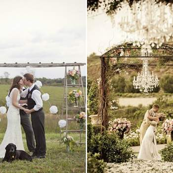 Photo: This Modern Romance & Victor Sizemore Photography