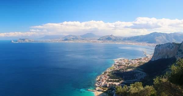 Matrimonio Spiaggia Palermo : Le 10 migliori location per matrimonio a palermo