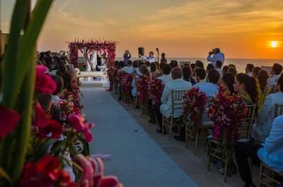 Foto: Leidis Leguia Wedding & Event Planner