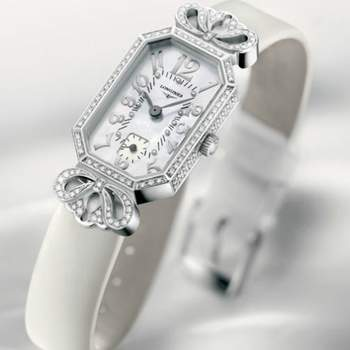 175 Diamonds - Foto: Longines