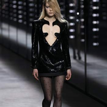 Saint Laurent / Cordon Press