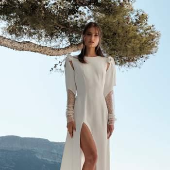 Elisa Ness - modèle Naida