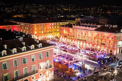 Mon incroyable lune de miel à Nice