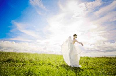 La robe parfaite ! Trucs et Astuces pour choisir la robe de mariée qui vous mettra le plus en valeur