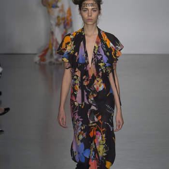 Foto: Vivienne Westwood Primavera/Verano 2015