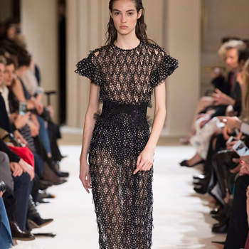 Créditos: Giambattista Valli Facebook