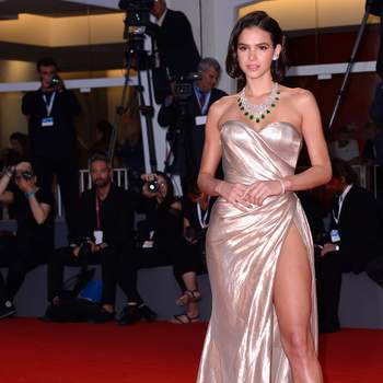 Bruna Marquezine.  Foto: Cordon Press