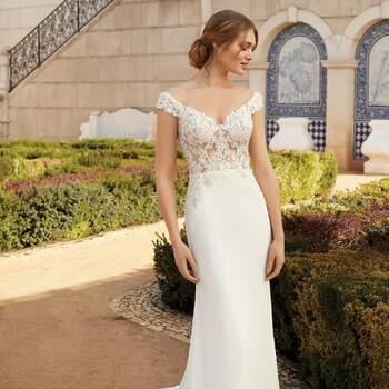 Sincerety Bridal