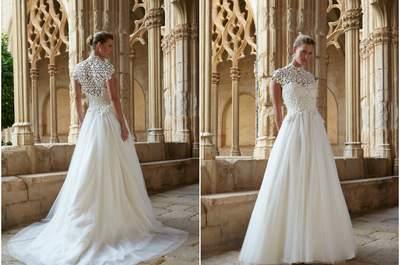 As 7 melhores lojas de vestido de noiva em Belo Horizonte