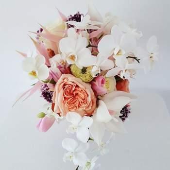 Credits: Edénique Floral Design