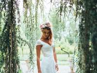 Robes de mariée Elsa Gary 2017