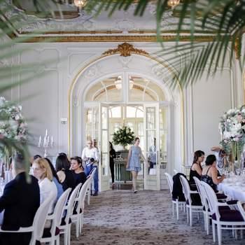 Breakfast Wedding Club