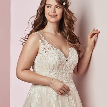 Vestido modelo Camille da Rebecca Ingram