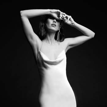 Rime Arodaky modèle Idol