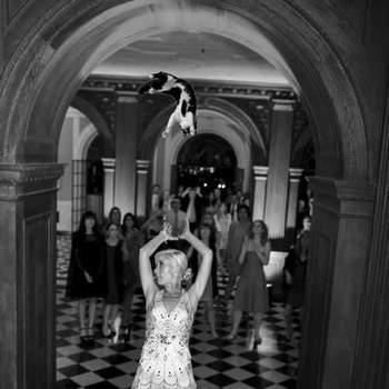 Фото: bridesthrowingcats.com - Liz Huston