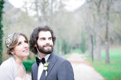 Sofia e Edoardo: una favola dorata