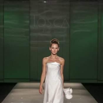 A coleção de vestidos de noiva Tosca Spose 2013 mostra os mais lindos modelos e estilos, dos mais modernos aos românticos. Veja e inspire-se!