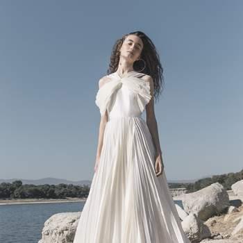 Photo : Printemps Mariage - Castellar Granados, robe V4 5.200€